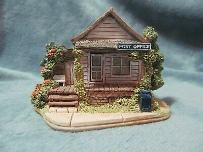 Lilliput Lane - In Remembrance - Allegiance Collection - #392 of 750