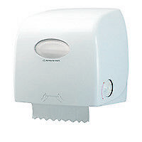 Kimberly Clark AQUARIUS HAND TOWEL DISPENSER WHITE - 6959