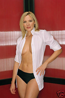 Kim Cattrall aus Sex and the City Foto ohne Signatur Format 10x15 (401)