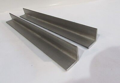 """1"""" X 1"""" X 1/8"""" 304 Stainless Steel Angle--24"""""""