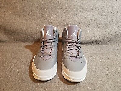 huge discount 458f0 c40f0 Air Jordan Flight Tradition Cool Grey Grey-White   819472-003 Size 10.5