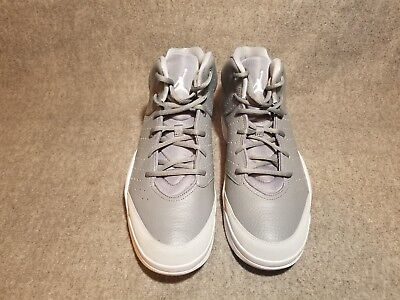 low priced 4c37a 10329 Air Jordan Flight Tradition Cool Grey Grey-White   819472-003 Size 12