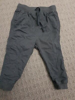 Country Road Baby Boys Chinos / Trousers size 1