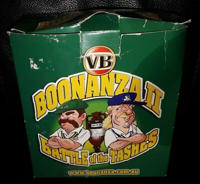 Rare Collectable Vb Boonanza Ii Boony Beefy Battle Of The Tashes Talking Dolls