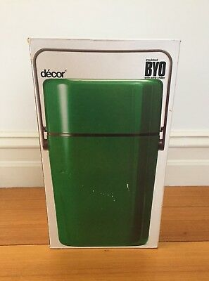Decor Wine Cooler with original box