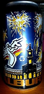 Collectable beer cans: Canfest 2018 Albury beer can