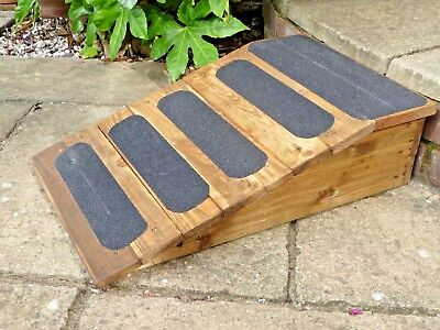 20cm High Pet Ramp for Steps and Doors