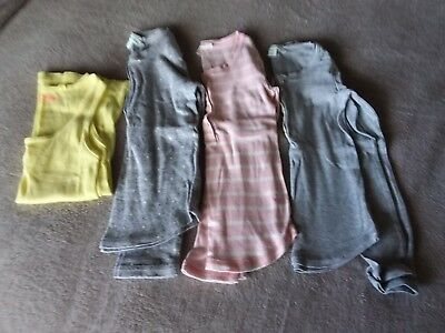 Girls size 6 country road tops