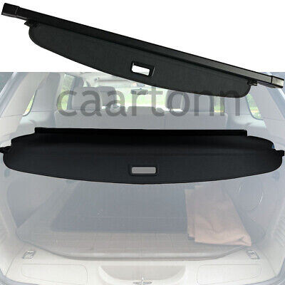 For 11-18 Jeep Grand Cherokee Luggage Tonneau Cargo Cover Security Trunk Shield