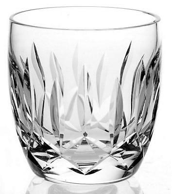 Waterford Kildare 9oz Old Fashioned Tumbler Hand Made in Ireland