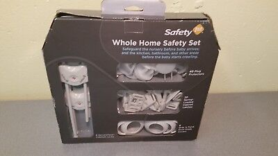 whole home safety set by Safety 1st NIB