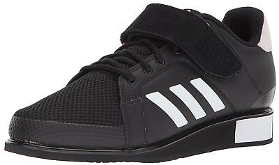 Adidas Mens Power perfect 3 Low Top Lace Up Fashion Sneakers