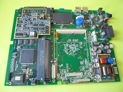 BRAND NEW UNUSED Mainboard MEDIWATCH M0002 ULTRASOUND SCANNER 3.5/5MHz