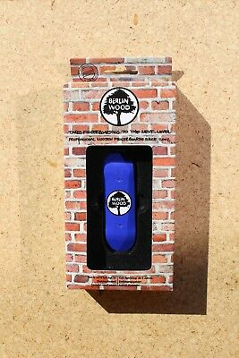 Berlinwood BW Fingerboard Blau