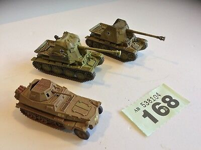 1/72   Plastic Soldier Company  German Ww2  Collection. War games Lot 168