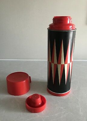Vintage Sears Thermos - Free Shipping