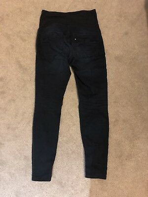 H&M Overbump Skinny Maternity Jeans EUR 42 Size 14
