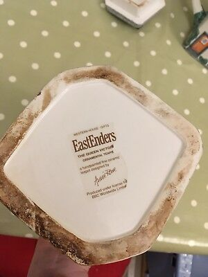 Eastenders Collectable Teapot