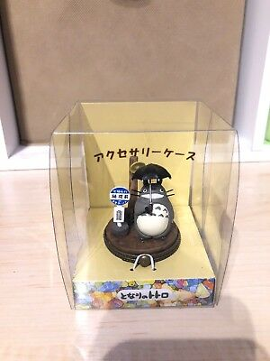 My Neighbor Totoro jewelry Box