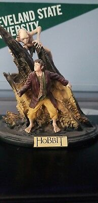 The Hobbit An Unexpected journey Statue