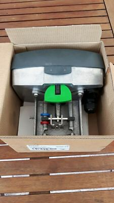 Schneider Forta Electric Valve Actuator MG600C