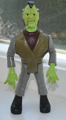 """1989 Columbia Pictures Frankenstein Monster Action Figure - """"Real Ghostbusters"""""""
