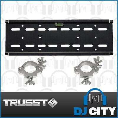"""Trusst CT-UTVM Universal TV Mount for Trussing Systems Suits 26"""" to 50"""" TVs"""