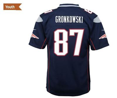 NEW ENGLAND PATRIOTS Jersey T Shirt $14.95 | PicClick  supplier