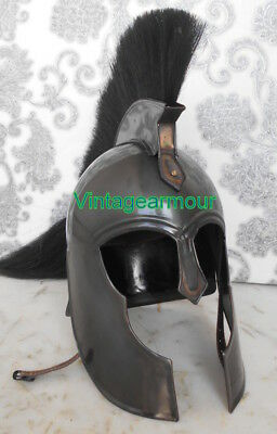 Collectibles Troy Armour Helmet King Troy Movie Helmet Reproductions Halloween