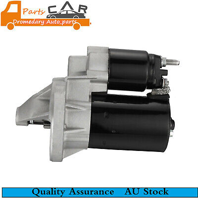 Starter Motor for Ford Falcon AU BA BF 4.0L 1998-2011 Brand New