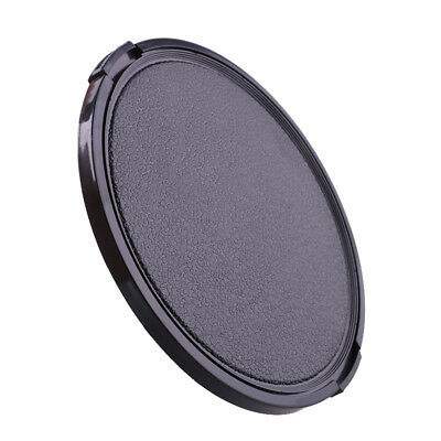 Plastic 95mm Snap-on Front Cap Cover for Canon Nikon Olympus Sony Pentax Filter