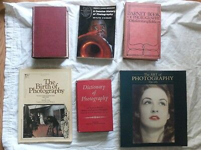 Dictionary of Photography Birth of Photography Barnett of Photography Art of Pho