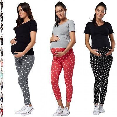 Zeta Ville. Women's Maternity Pants. AVAILABLE IN 2 LEG LENGTHS. 581p