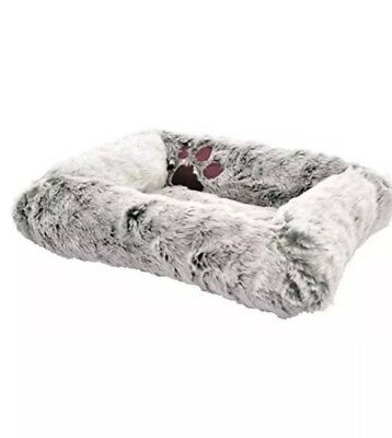 ROSEWOOD 19600 Luxury Plush Bed pet bed cat small animal