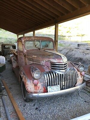 1941 Chevrolet Other Pickups  1941 chevy truck