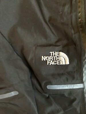 Mens North Face Ski Trousers Black