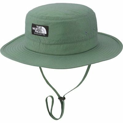 c729929eab2 THE NORTH FACE Horizon Hat Outdoor Men s Blue Wing Teal NN01707 Size S M