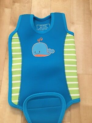 Mothercare Baby Wetsuit 6-12 Months