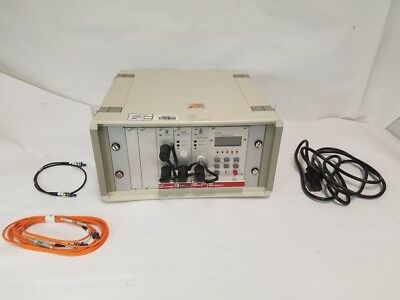 Laser Source Power Meter and Controller Rifocs Mainframe 655R 675RE 671RS 616R