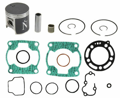 1995-2013 Kawasaki KX100 KX 100 Top End Rebuild Kit Piston Gasket 52.50mm Bore