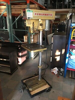Powermatic 1150 Drill Press (ML 72-14)