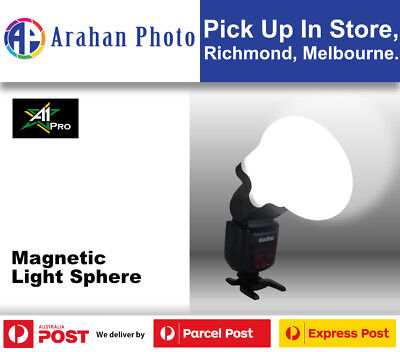 A1Pro Magmod Style Magnetic Light Sphere