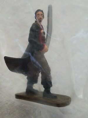 -WILL TURNER- Disney- Collectors Pack Park Series 8- PIRATES OF THE CARIBBEAN