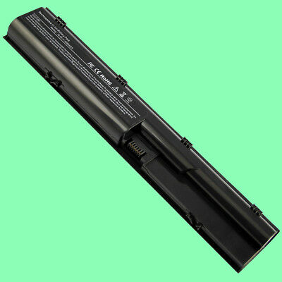 6 Cells Battery For HP ProBook 4330s 4331s 4430s 4431s 4435s 4436s 4530s 4730s