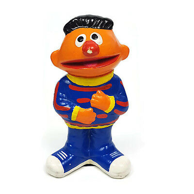 Seasame Street Ernie Money Box Vintage