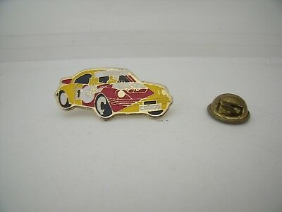 Pin's Pin Pins Badge PORSCHE 993 ? GT3 ?  BARBARA -CEDICO-  TOP !