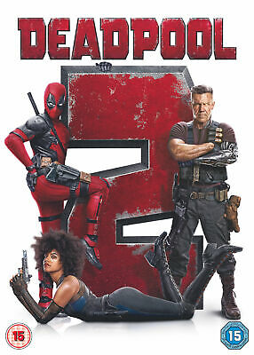 Deadpool 2 [2018] (DVD)