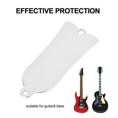 2-Hole Mount Metal Bell Truss Rod Cover fits for Most Gibson Les Paul SG Guitars