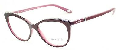 ed8612546c TIFFANY   CO TF 2147-B 8173 Eyewear FRAMES RX Optical Eyeglasses Glasses -  Italy