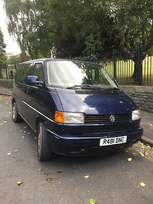 VW T4 spares/repairs only BRISTOL